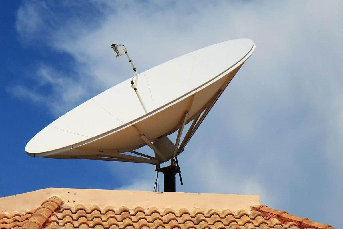 INSTALLAZIONE ANTENNE E CANALI TV